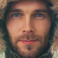 Не страшны нам холода, коль в капюшоне голова :: Павел SerDyuk