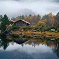 райский  уголок! :: cemerges