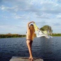 Озеро :: Анастасия Колядина