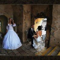невесты Сиона :: Shmual Hava Retro