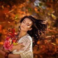 Волшебство :: photographer Kurchatova
