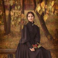 Тургеневская осень :: Юлия