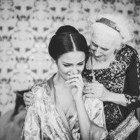 Секреты женщины в подарок :: Анастасия Хлевова