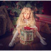 Новогодняя ночь ! :: Евгения Малютина