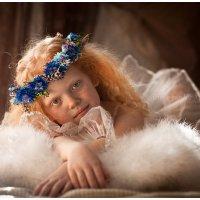 ангел... :: Мила Гусева