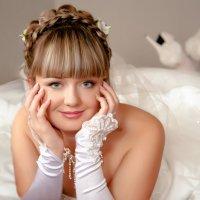 Вот так :: Ангелина Хасанова