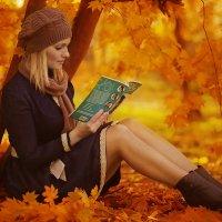 Уютная осень :: Юлия Иванова