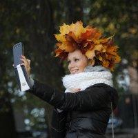 Я  прекрасна - спору нет..... :: Tatiana Markova