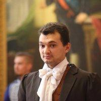 Дворянин. :: Сергей