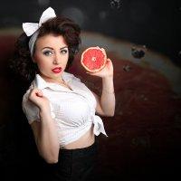 Пин-ап :: Светлана Краснова