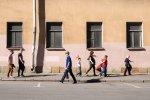 7 июня: Уличная фотография. В поисках цвета