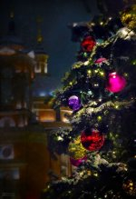 22 декабря. Фотопрогулка «Живописные сумерки»