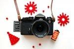 5 января: WORKSHOP | Основы фотографии. Экспресс курс