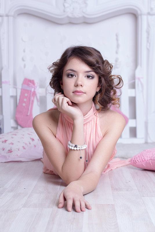 Карина - Ирина Опря