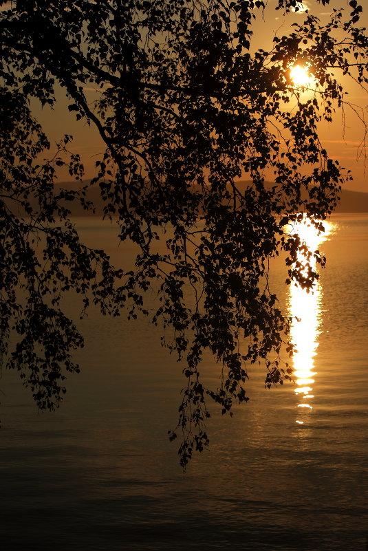 Золотой закат - Валерий Павлов