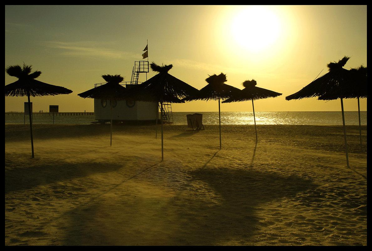 Фото на пустынном пляже 19 фотография