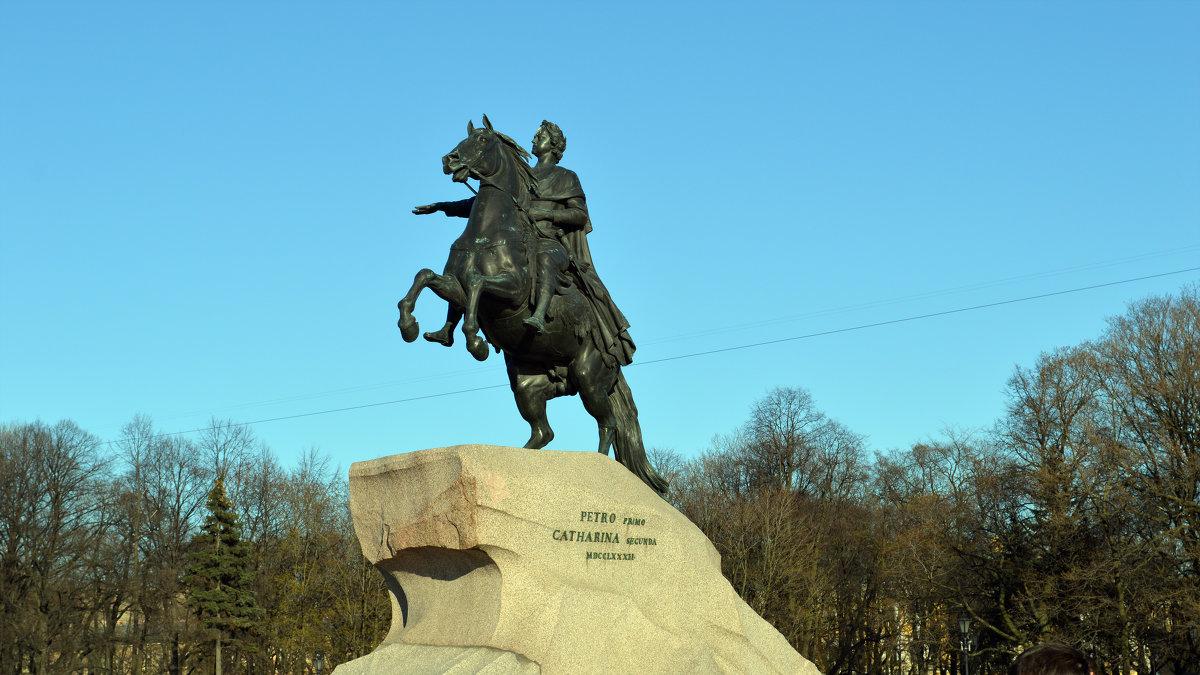 На коне - Евгения Латунская