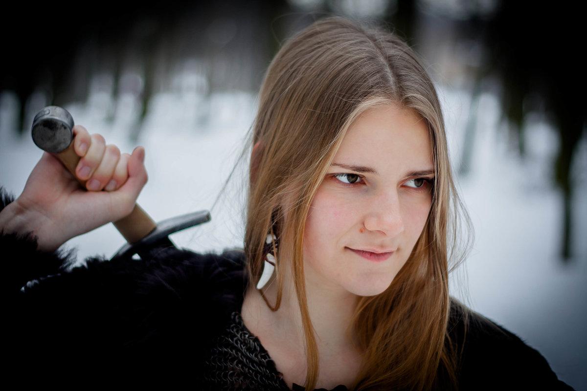 Рыцарь Света - Ольга Лабоцкая
