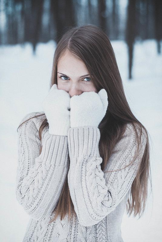 холодные русские зимы - Андрей Ракита