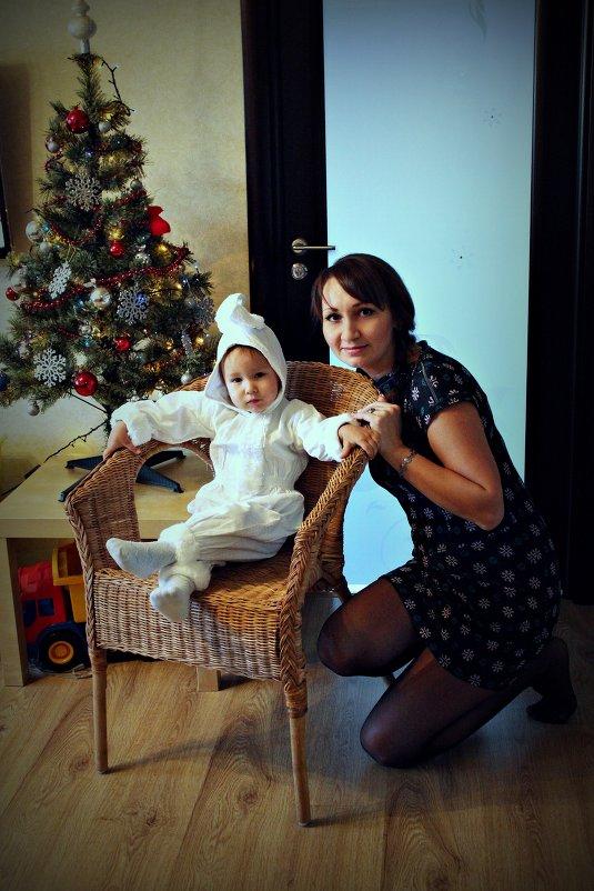 Тимур (семейная фотосъемка) - Альбина Лукъянчук