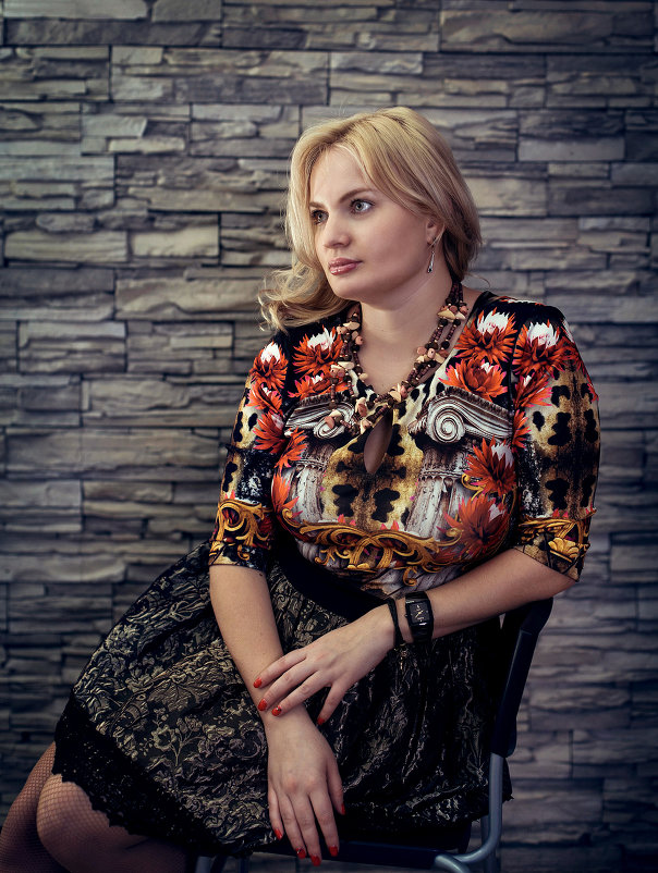 Екатерина - Татьяна Курамшина