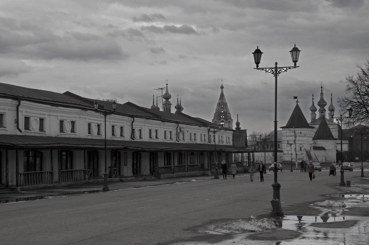 Здесь время стоит - Дмитрий Смирнов