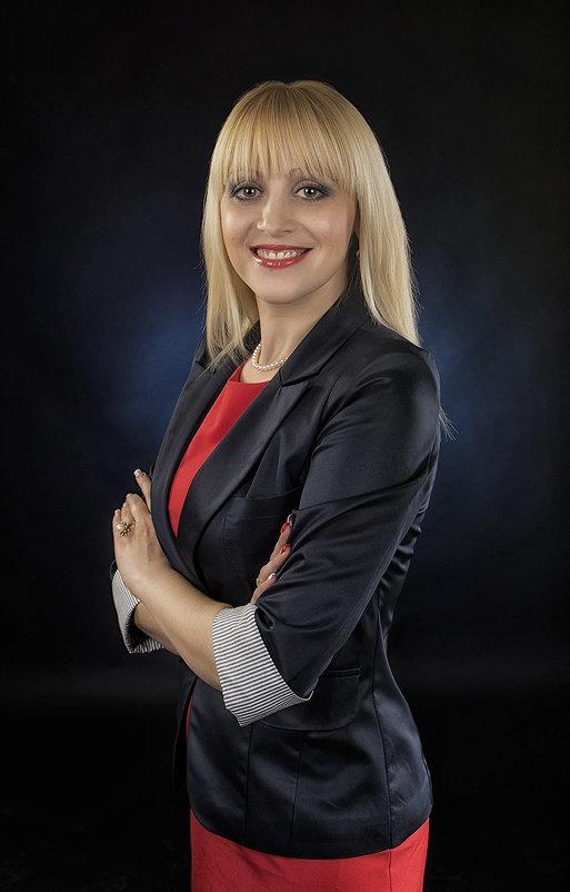Натали - Виктория Уточкина