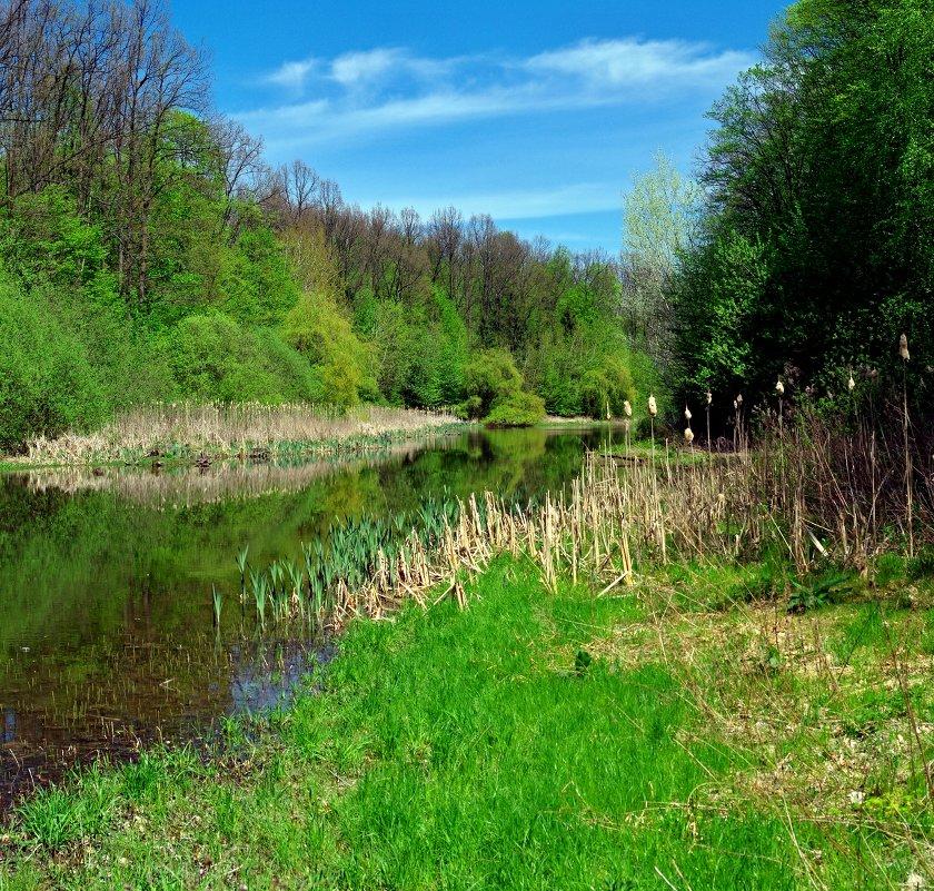 весна - юрий иванов