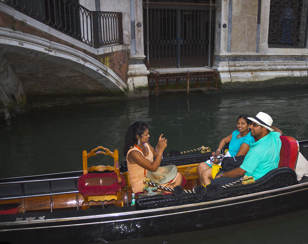 кормовик у лодки