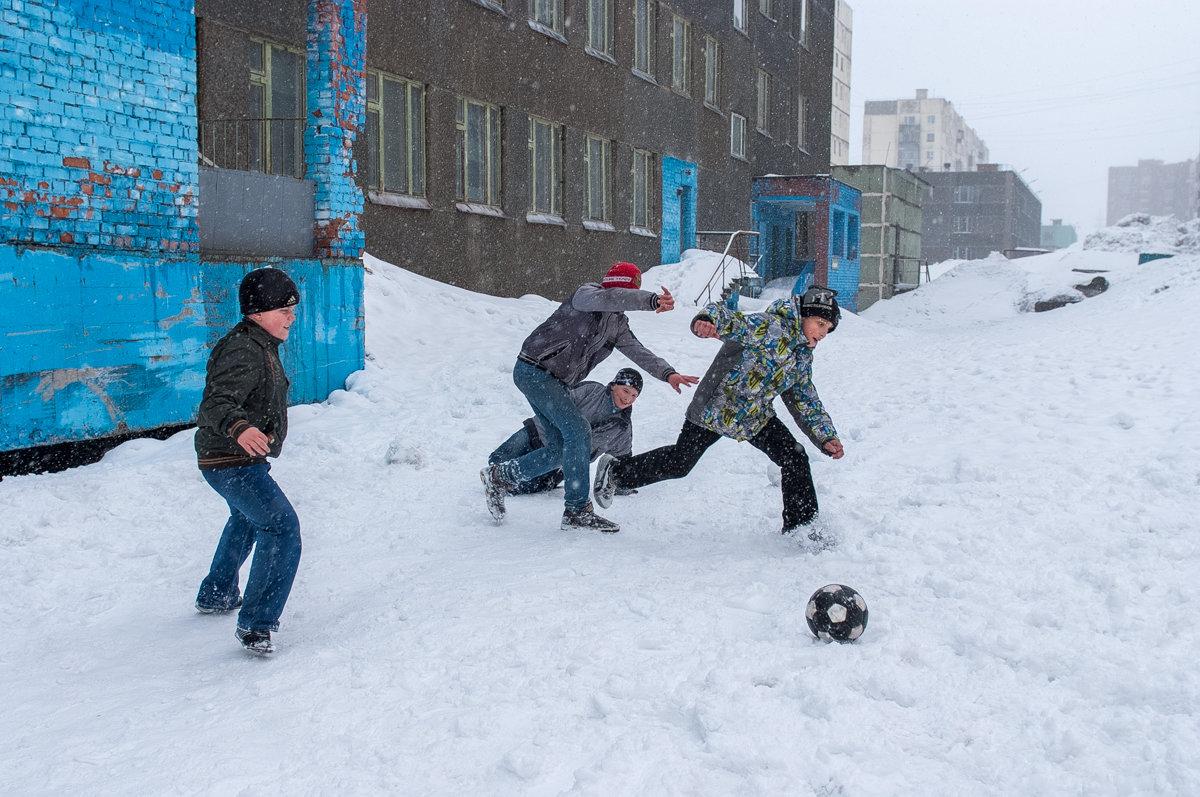 """""""Пляжный"""" футбол. - Андрей Кийко"""