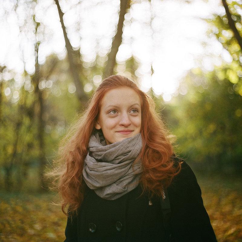 Hannah - Полина Захарова
