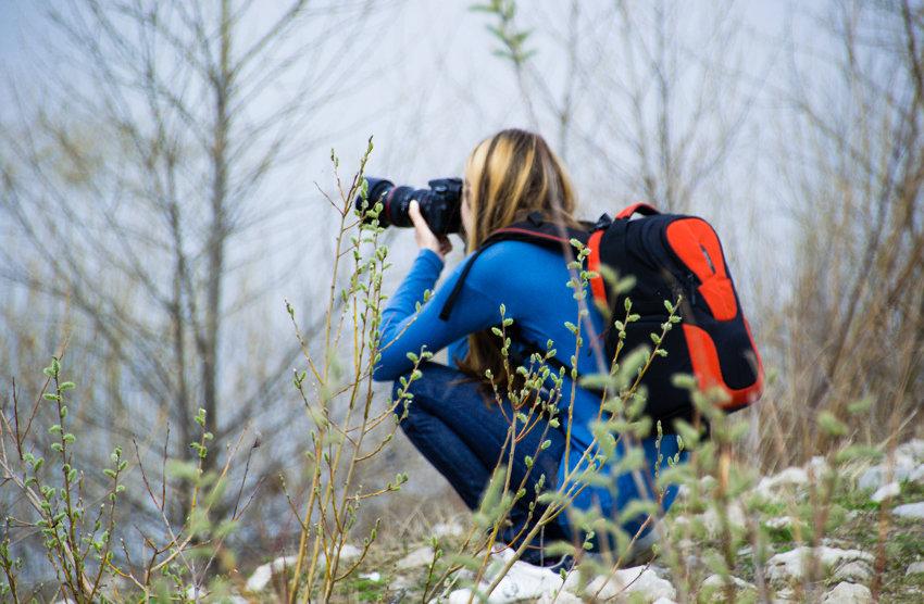 Фотограф - Мила ...