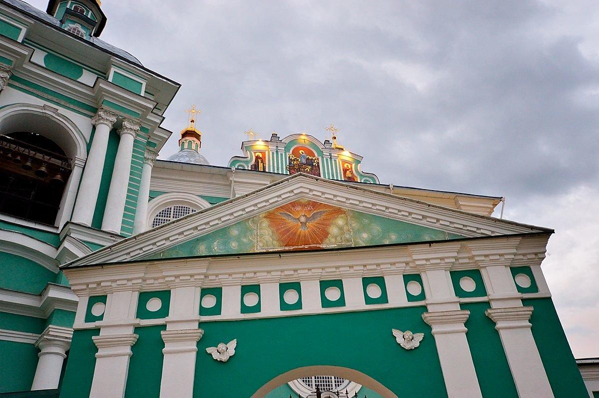 Успенский Собор - Александр Войтович