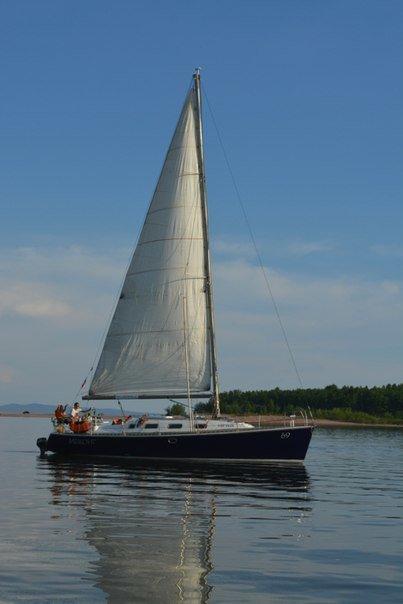 Море, лодка - Мария Туркина