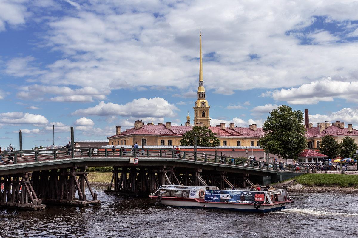 иоановский мост