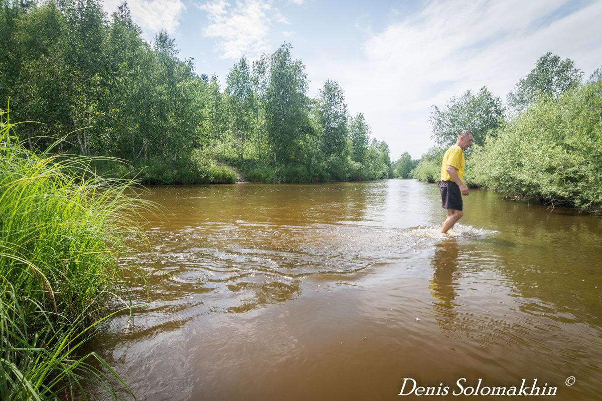 рыбалка на реке алей алтайский край видео