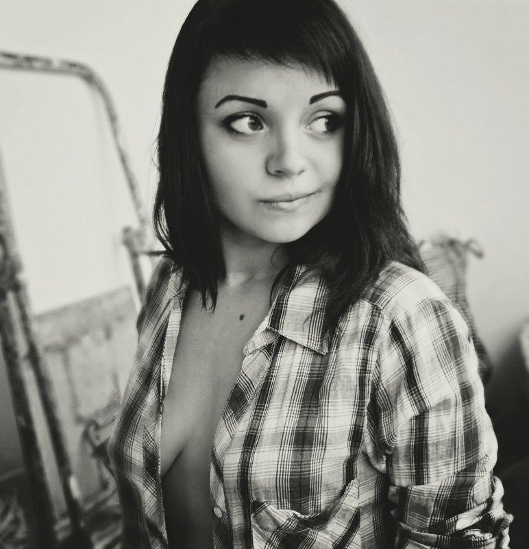 4 - Виктория Войтович
