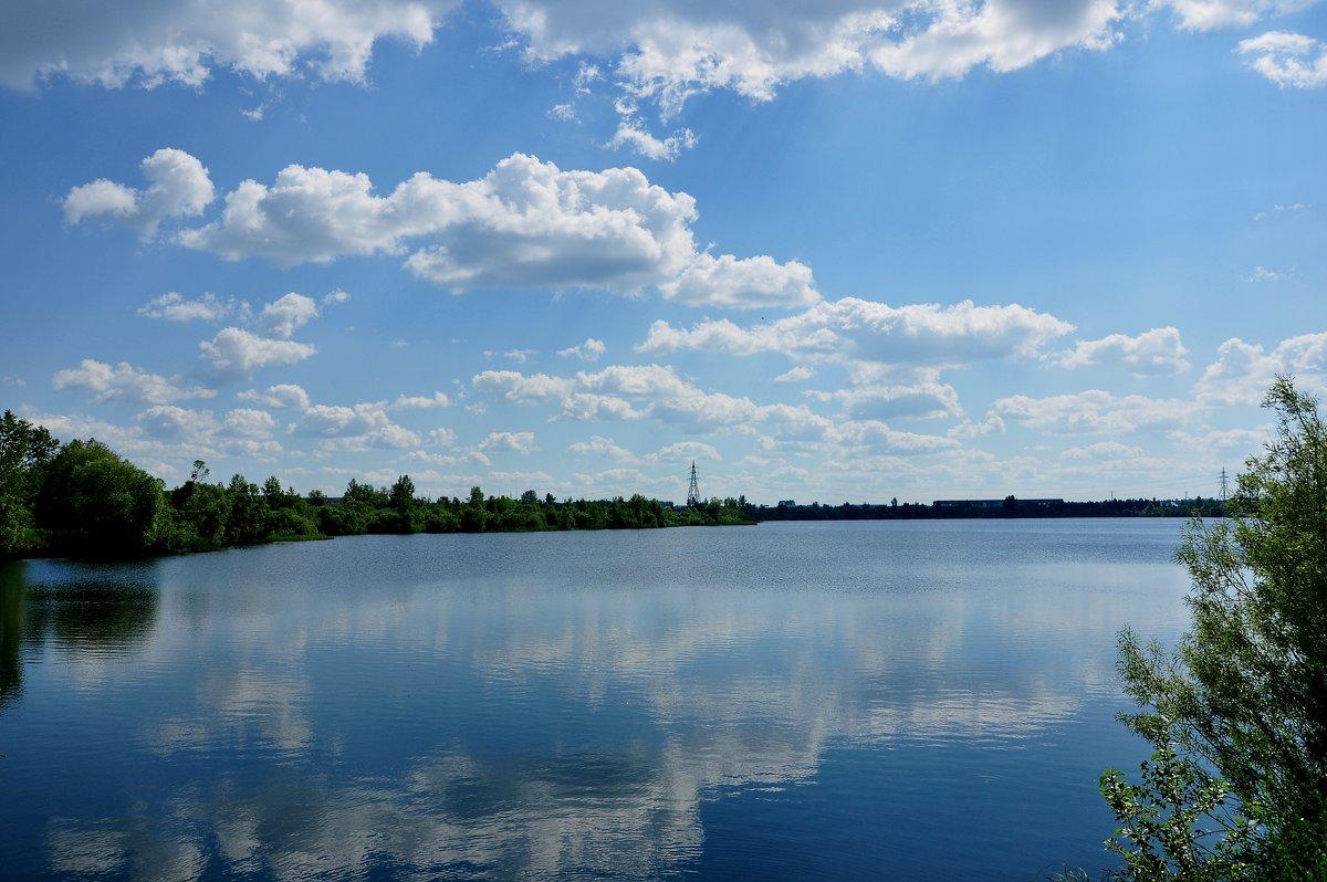 озеро - djangalina *