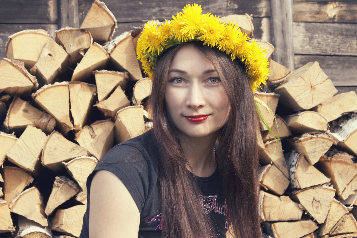 Анна - Вера Перекольская