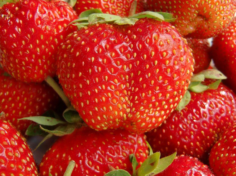 Сладкая ягодка - Тамара