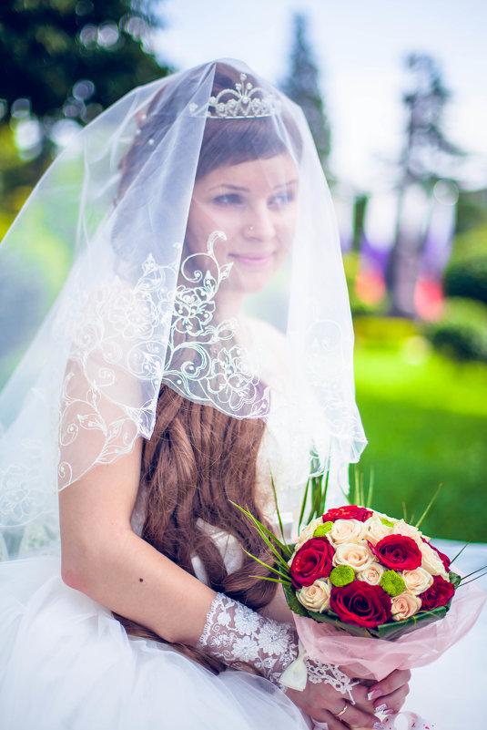 свадьба - Denis Fadeev