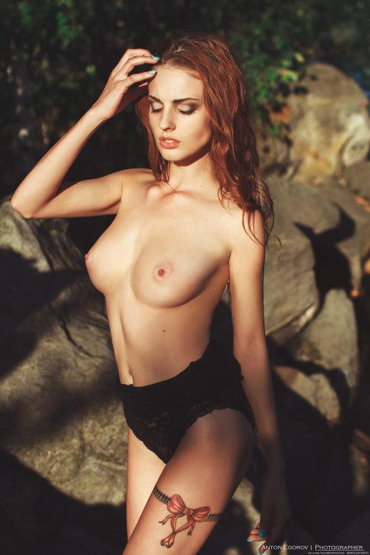 бесплатные фото голой евы бергер