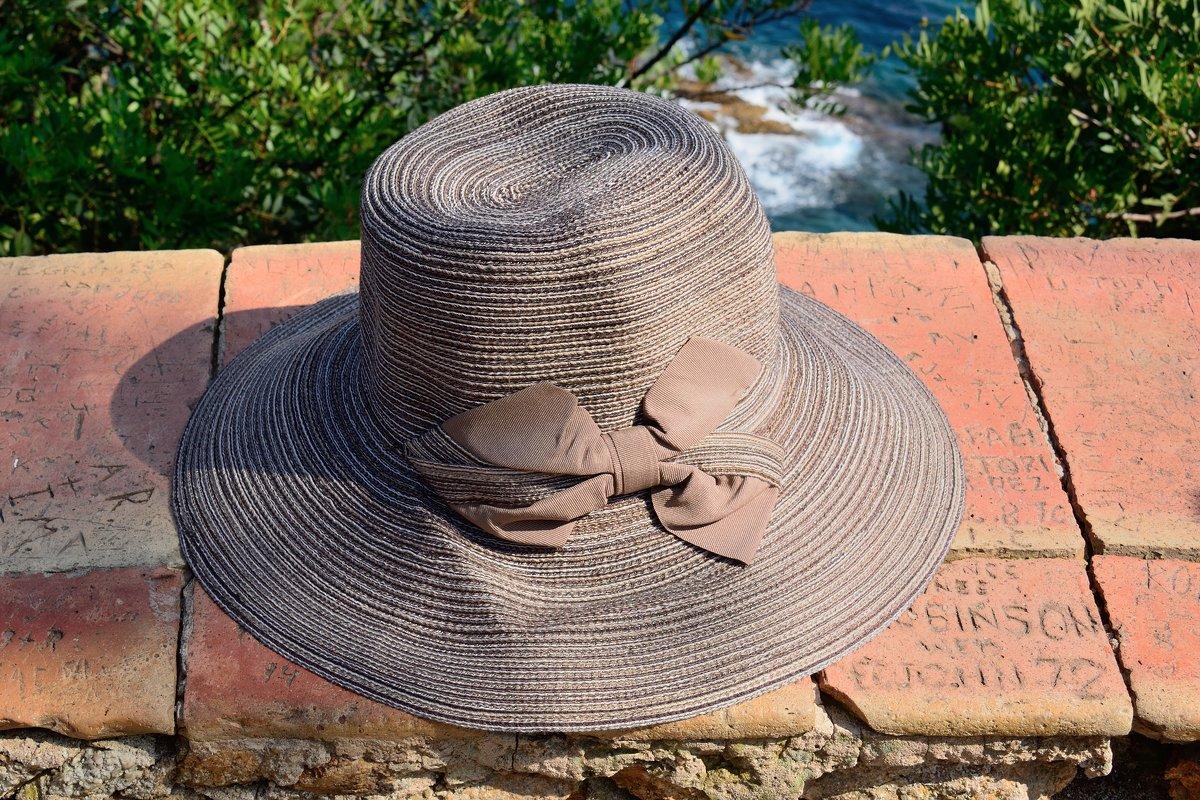 Живая шляпа - Минихан Сафин