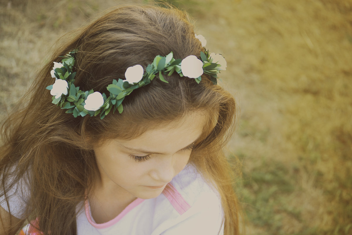 Детки - Ирина Малинина