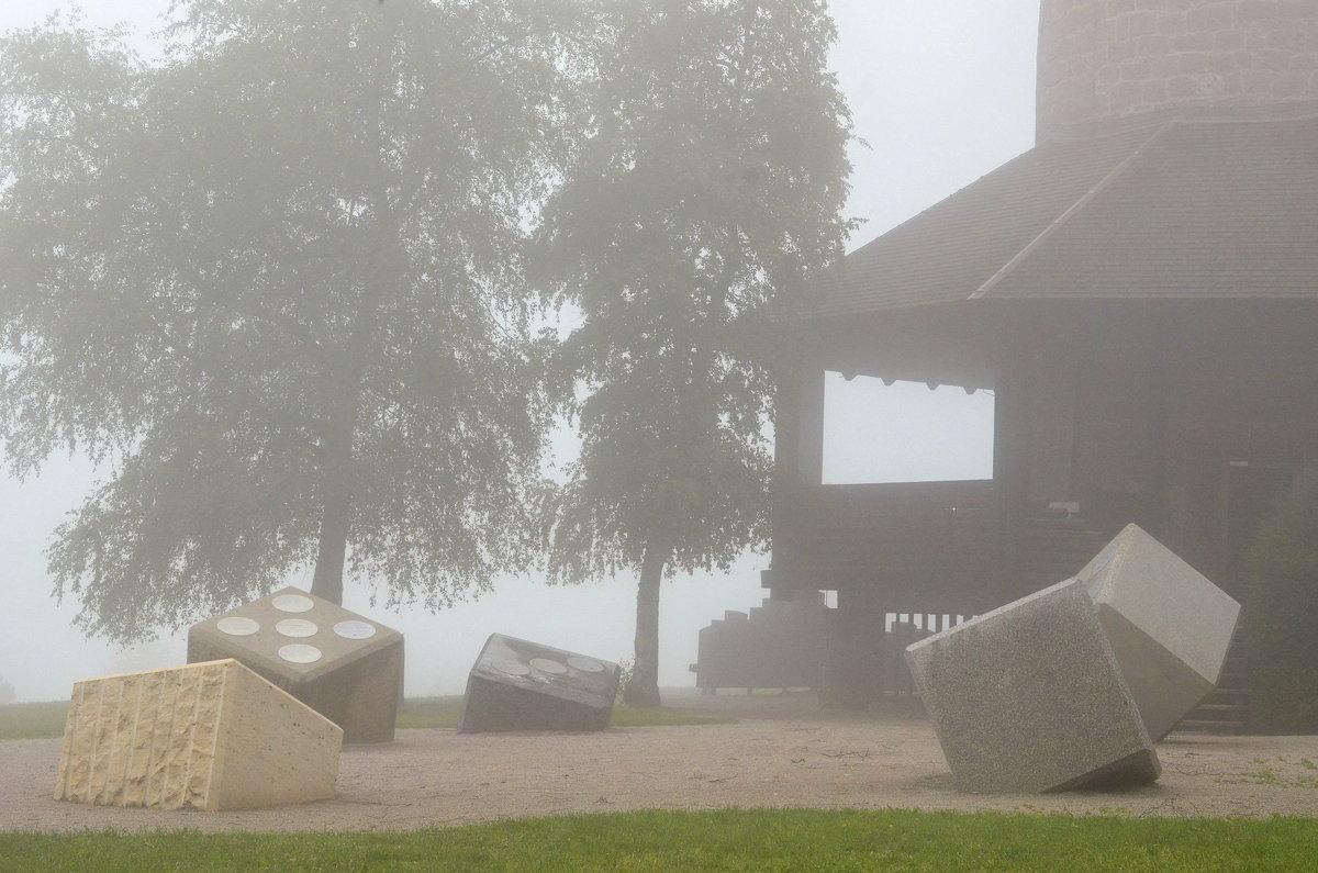 Туман - Николай Танаев