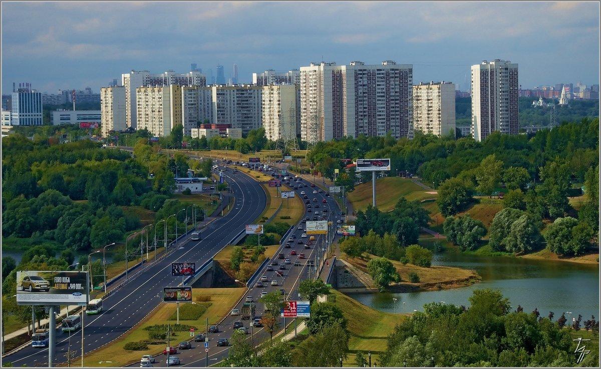 МОСКВА 6.00 - Тарасенко Владимир