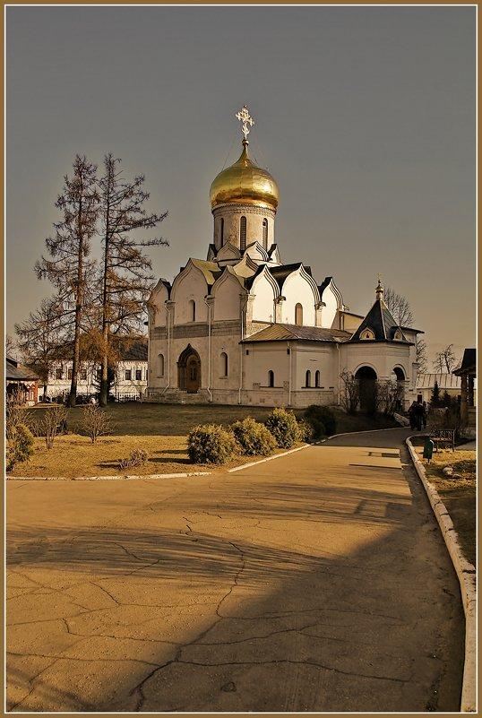 Богородице-Рождественский собор - Дмитрий Анцыферов