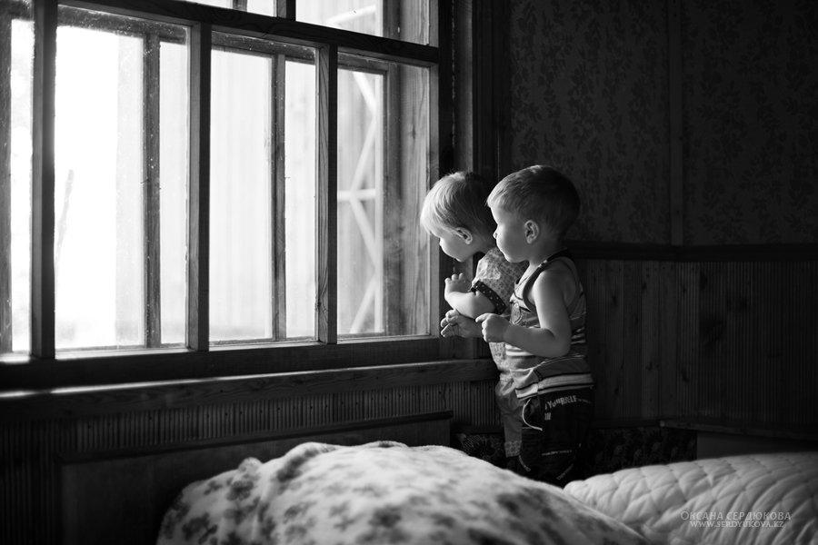 Детство - Оксана Сердюкова