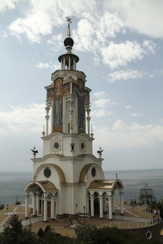 Никольская церковь - esadesign Егерев