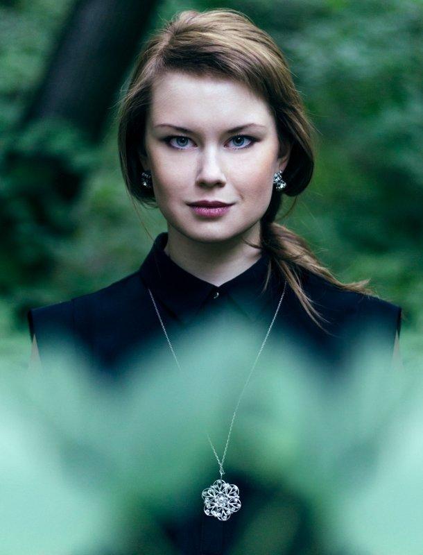 Прекрасная Юлия! - Гаяне Авдалян